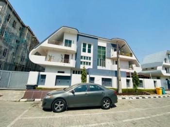 4 Bedroom Semi Detached  Duplex, Richmond Gate Estate, Ikate Elegushi, Lekki, Lagos, Semi-detached Duplex for Sale