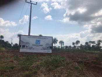 100% Residential Dry Land, Mowe Ofada, Ogun, Land for Sale