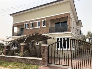 2 Units of Distinctively Finished 4 Bedroom Semi-detached, Amity Estates, Sangotedo, Ajah, Lagos, Semi-detached Duplex for Sale