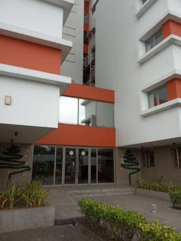 Beautiful 1 Bedroom Furnished Apartment, Falomo, Ikoyi, Lagos, Mini Flat for Rent