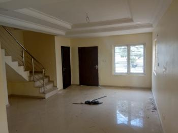 4 Bedroom Duplex with 1 Room Bq, Life Camp, Gwarinpa, Abuja, Terraced Duplex for Sale