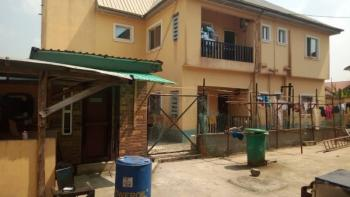 Well Located 2 Units of 2 Bedroom Apartment, Fidiso Estate, Abijo, Lekki, Lagos, Flat for Sale