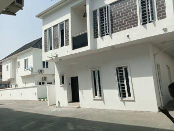Well Finished 4 Bedroom Detached Duplex, Lekki County Homes, Lekki Expressway, Lekki, Lagos, Detached Duplex for Sale