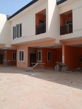 Well Finished 3 Bedroom Terraced Duplex with Guest Toilet, Lekki, Lagos, Terraced Duplex for Sale