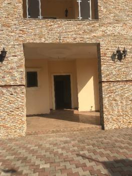 Newly Built 5 Bedroom Semi Detached Spacious Duplex, Jahi, Abuja, Semi-detached Duplex for Rent