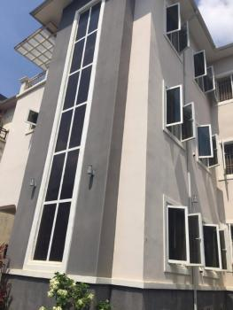 Luxury High End 5 Bedroom House with Bq, Kings Park Iv Estate,galadimawa Roundabout, Galadimawa, Abuja, Semi-detached Duplex for Sale