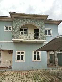 Tastefully Finished 4 Bedrooms Duplex, Isheri, Lagos, Detached Duplex for Rent