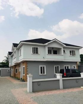 4 Bedroom Detached House, Palmgrove, Shomolu, Lagos, Detached Duplex for Sale
