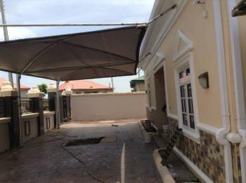 3  Bedroom Detached Bungalow House, Gwarinpa, Abuja, Detached Bungalow for Sale