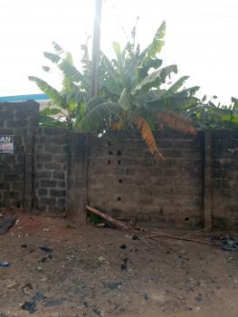 a Plot of Land, Off Orphtal Bus Stop, Isheri Lasu Igando Rd, Isheri Olofin, Alimosho, Lagos, Mixed-use Land for Sale