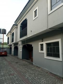 Exquisitely Finished 2 Bedroom Duplex, Nvuigwe, Woji, Port Harcourt, Rivers, Terraced Duplex for Rent