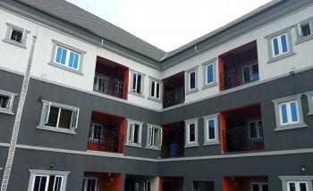 Brand New Luxury 2 Bedroom Flat, Off Peter Odili Road, Trans Amadi, Port Harcourt, Rivers, Mini Flat for Rent