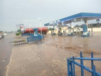 Filling Station, Onitsha Road, Owerri, Imo, Filling Station for Sale