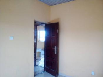 a Spacious Room Self Contain,two People in The Compound, Cooperative Villa Road, Ajah, Lagos, Self Contained (single Rooms) for Rent