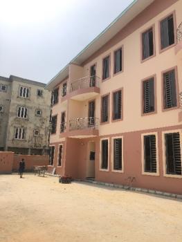 Brand New 4bedroom Terrace, Palace Road, Oniru, Victoria Island (vi), Lagos, Terraced Duplex for Rent