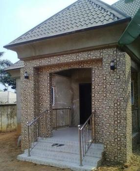 Four Bedroom Bungalow, Hillview Estate By 33 Junction, Onitsha, Anambra, Detached Bungalow for Sale
