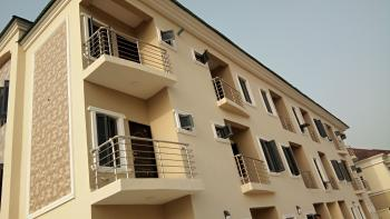 Brand New 6 Units of 2br Flats in a Secured Estate, Lekky County Homes, Lekki Expressway, Lekki, Lagos, Flat for Sale