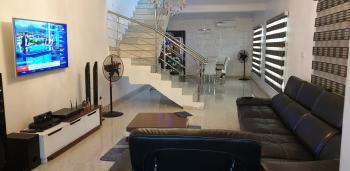 Semi Detached Duplex, Osapa, Lekki, Lagos, Semi-detached Duplex for Rent