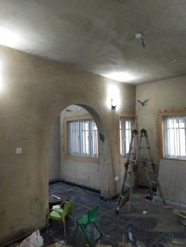 Newly Built 2 Bedroom Flat, Off Pedro Road, Onipanu, Shomolu, Lagos, Flat for Rent