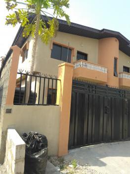 3 Bedroom Flat, Oba Sekunmade Estate, Ipakodo, Ikorodu, Lagos, Flat for Rent