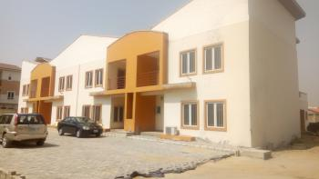 Nicely Built and Exquisitely Finished (4) Bedroom, Adekunle, Yaba, Lagos, Terraced Duplex for Sale