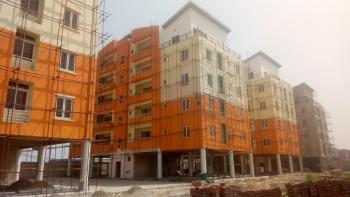 Beautifully Built and Tastefully Finished 3bedroom, Adekunle, Yaba, Lagos, Block of Flats for Sale