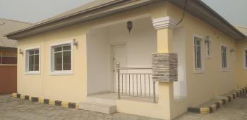 Superb 3 Bedrooms Bungalow, Thomas Estate, Ajah, Lagos, Detached Bungalow for Rent