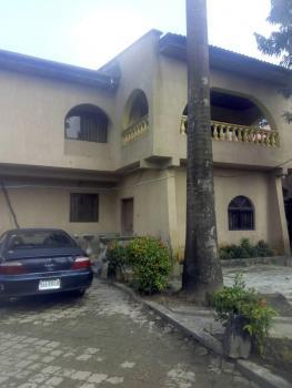 Spacious 8 Bedroom Duplex, Badore, Ajah, Lagos, Detached Duplex for Sale