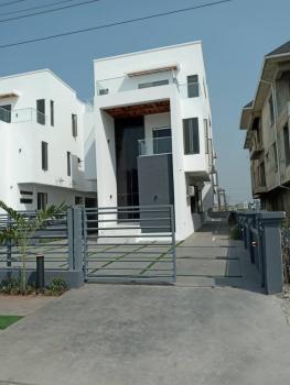Luxury & Tastefully Finished 5 Bedroom House + Bq, Victory Park Estate, Jakande, Lekki, Lagos, Detached Duplex for Sale