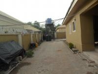 1 Bedroom Flat, Prince & Princess Estate, Gaduwa, Abuja, Flat / Apartment for Rent