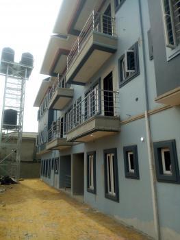 Newly Built Super Finish 2bedroom Flat, Owode, Ado, Ajah, Lagos, Flat for Rent