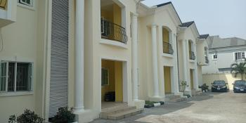 Executive Luxury 3 Bedroom Duplex., Off Peter Odili Road Trans Amadi Port Harcourt, Trans Amadi, Port Harcourt, Rivers, Semi-detached Duplex for Rent