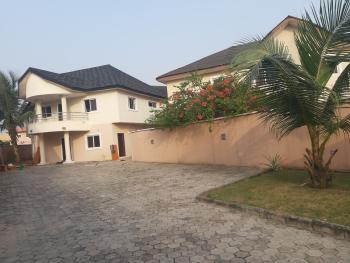 5 Bedroom Detached Duplex in a High Brow Estate, Road 3, Vgc, Lekki, Lagos, Detached Duplex for Rent