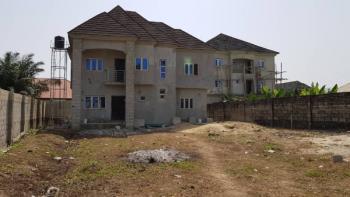 4 Bedroom Duplex, Mayfair Garden, Awoyaya, Ibeju Lekki, Lagos, Detached Duplex for Sale