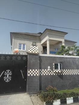 4 Bedroom Duplex with Excellent Facilities, Bogije Phrase 2, Bogije, Ibeju Lekki, Lagos, Flat for Rent