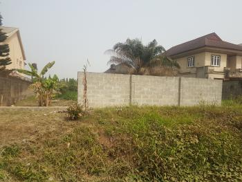 Dry Plot of Land Measuring 500sqm Fenced Dry Land, Opic, Isheri North, Ogun, Residential Land for Sale