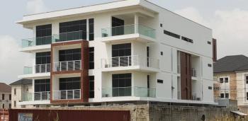 Luxury 3 Bedroom with One Room Bq, Ikoyi, Lagos, Flat for Sale