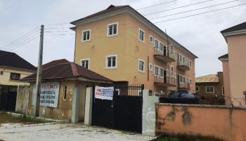 Block of 6 Nos. Luxury 3 Bedroom Apartments, Olatunde Sikiru Street, Bakare Estate, Agungi, Lekki, Lagos, Block of Flats for Sale
