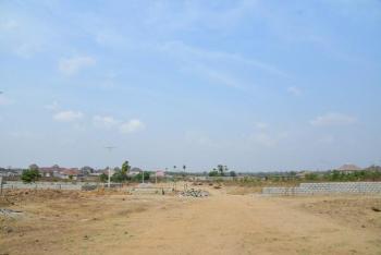 Broadview Estate, Along Jabi Airport Road, Idu Industrial, Abuja, Residential Land for Sale