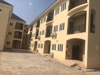 8 Units of 5 Bedroom Terrace Houses with 1 Room Bq, Jabi, Abuja, Terraced Duplex for Sale
