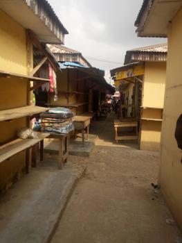 Single Shop Available, Sabo Market, Ikorodu, Lagos, Shop for Sale