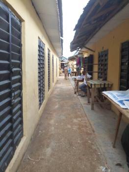 Double Shop Available, Sabo Market, Ikorodu, Lagos, Shop for Sale