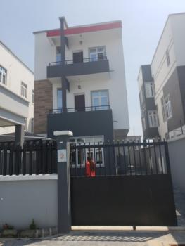 Luxury 5 Bedroom Detached House, Hakeem Dickson Road, Lekki Phase 1, Lekki, Lagos, Detached Duplex for Sale