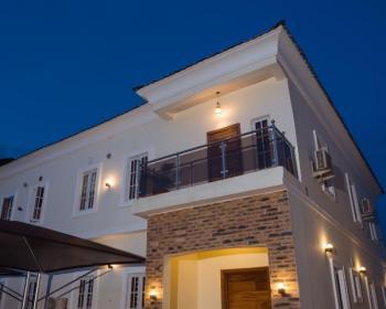 Brand New 4 Bedroom Semi Detached Duplex, Serviced, General Paint Bus Stop, Abraham Adesanya Estate, Ajah, Lagos, Semi-detached Duplex for Rent
