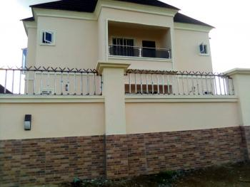 a Just Completed Sparkling 4 Units of 3 Bedroom, a Just Completed  Sparkling 4 Units of 3 Bedroom, Awoyaya, Ibeju Lekki, Lagos, Block of Flats for Sale