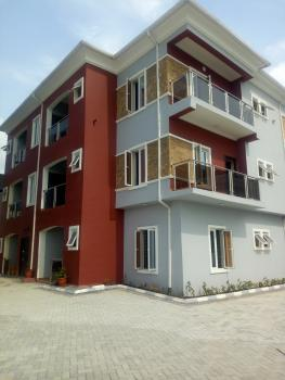 Newly Built and Magnificently Finished 2 Bedroom, Ado Road, Ajah, Lagos, Flat for Rent
