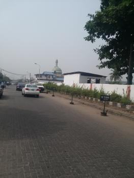 2394 Square Meters Land, Corporation Drive Facing Dolphin - Osborne Road, Dolphin Estate, Ikoyi, Lagos, Mixed-use Land for Sale