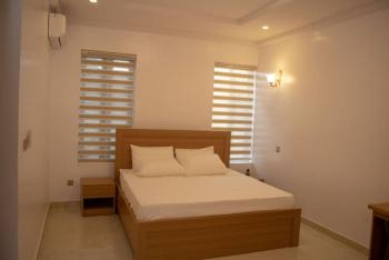 Luxury 4 Bedroom  Duplex Service Apartment, Wemaboard, Adeniyi Jones, Ikeja, Lagos, Hotel / Guest House Short Let