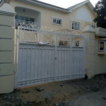 4 Bedroom Duplex, Vgc, Lekki, Lagos, Semi-detached Duplex for Rent