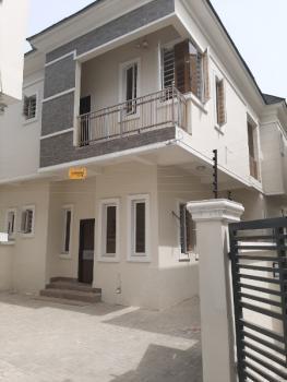 Lovely  Built Semi Detached  House, Chevron Alternative  Route Off Chevron Drive Lekki, Chevy View Estate, Lekki, Lagos, Semi-detached Duplex for Sale
